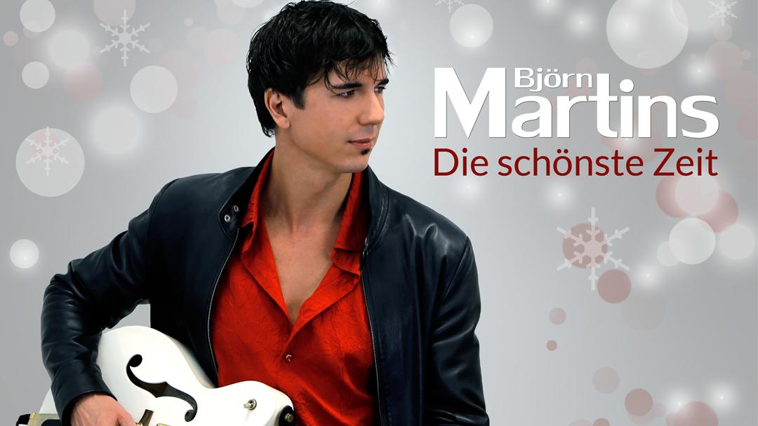Single-Cover-Bjoern-Martins-die-schoenste-Zeit