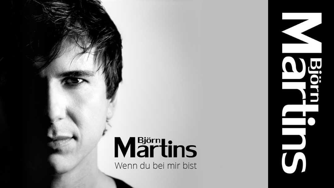 """Neue Single """"Wenn du bei mir bist"""""""
